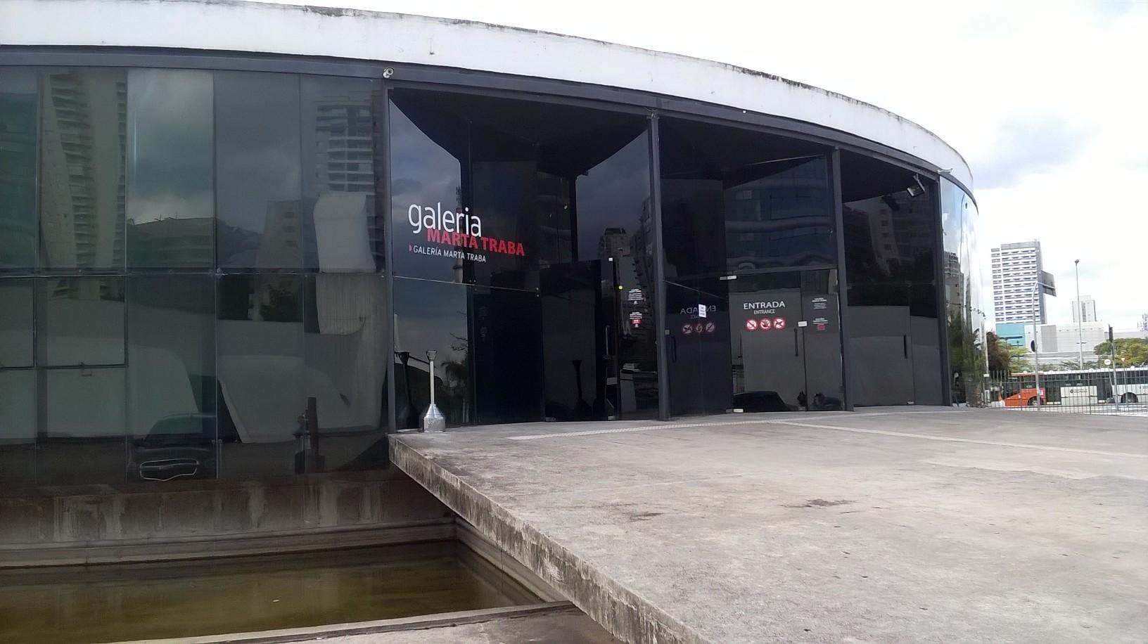 Galeria Martatraba