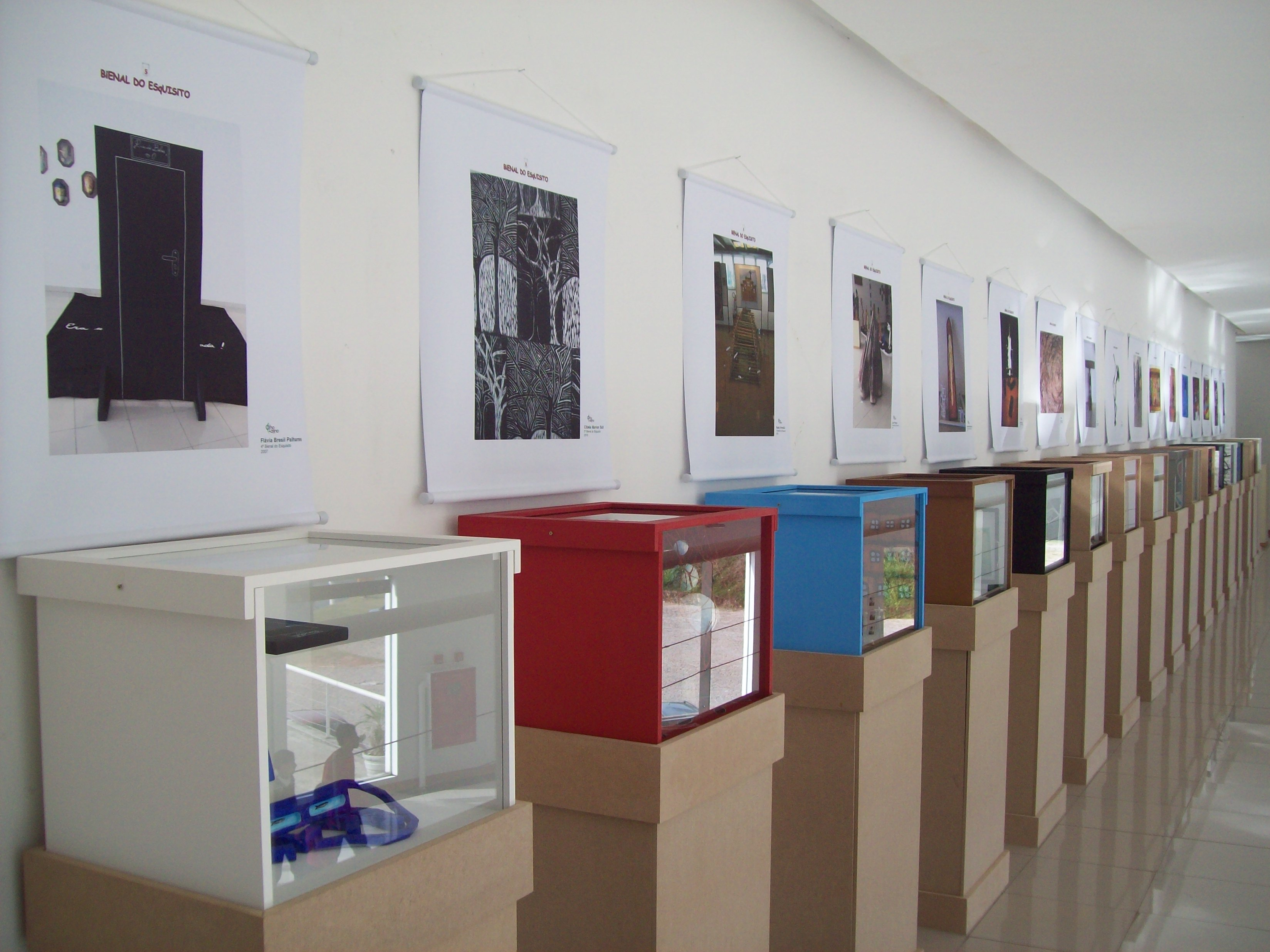 5 bienal do esquisito